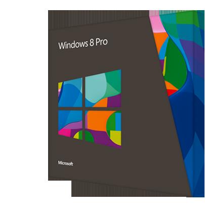 Licencia Windows 8 Pro