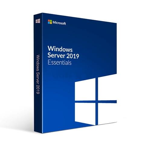 Licencia Windows Server 2016 Essentials